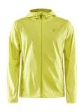 ADV Charge Jacket M - Yellow