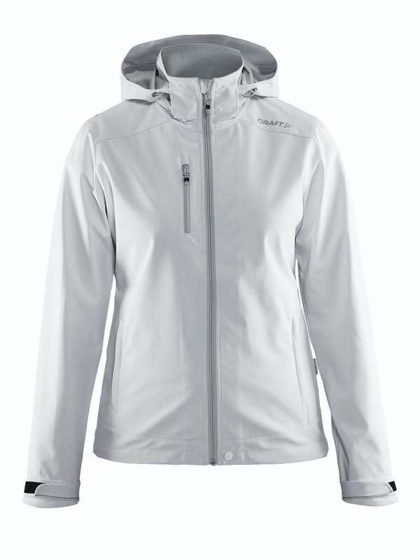 Light Softshell Jacket W