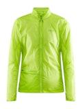 CTM Distance Jacket W - Green