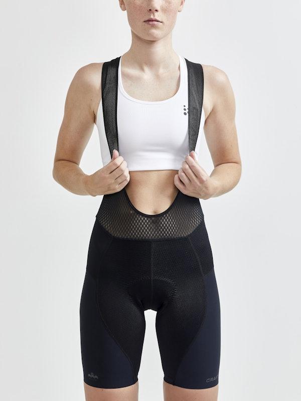 Adv Aero Bib Shorts W
