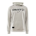 CORE Craft hood M - Grey