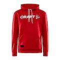 CORE Craft hood M - Red