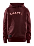 CORE Craft Hood Jr - Red