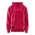 CORE Craft Hood Jr - Pink