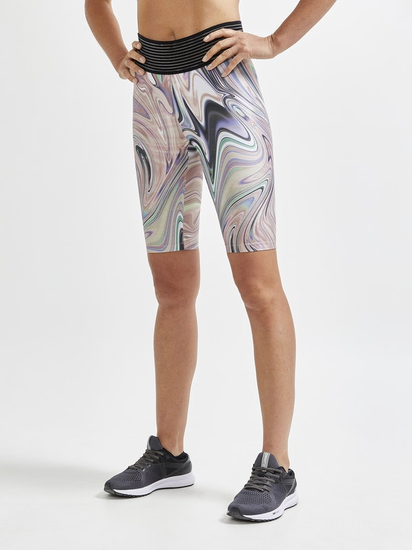 FLOW Short Tights W