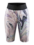 FLOW Short Tights W - Multi color