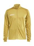Progress Jacket M - Yellow
