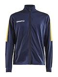 Progress Jacket M - Navy blue