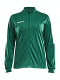 Progress Jacket W - Green