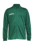 Progress Jacket JR - Green