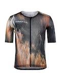 Craft Triathlon Tech Jersey - Multifärger