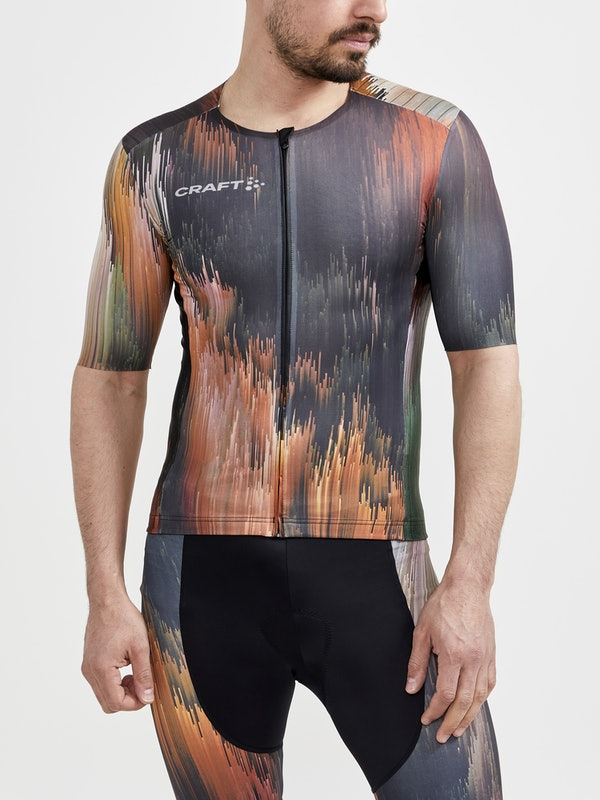 Craft Triathlon Tech Jersey