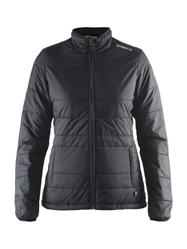 Insulation Primaloft Jacket W