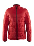 Insulation Primaloft Jacket M - Röd