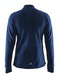 Full Zip Micro Fleece Jacket M - Blå