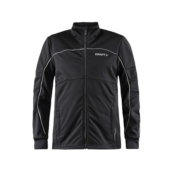 Warm Jacket JR