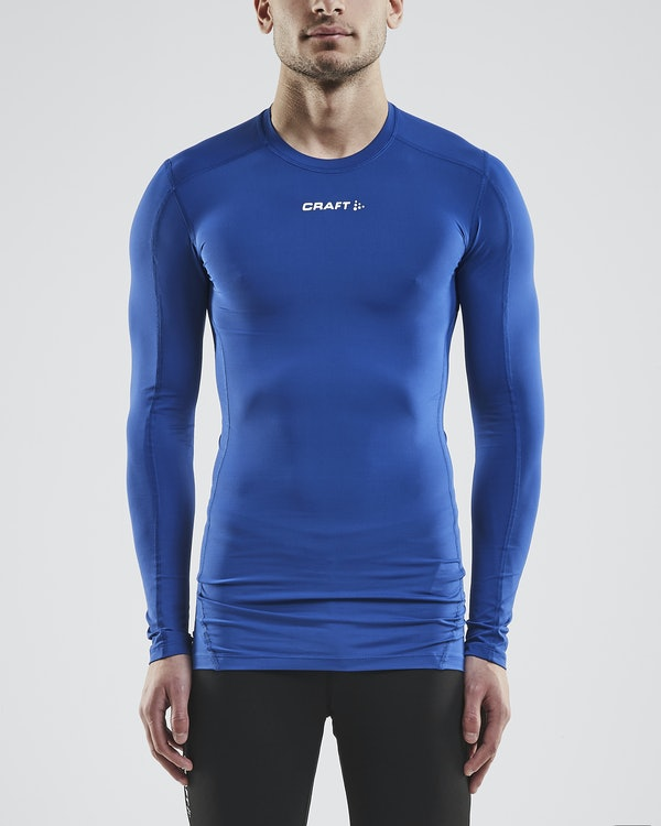 Pro Control Compression Long Sleeve Uni