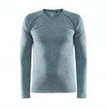 CORE Dry Active Comfort LS M - Blå
