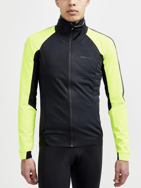 Adv Bike SubZ Lumen Jacket M