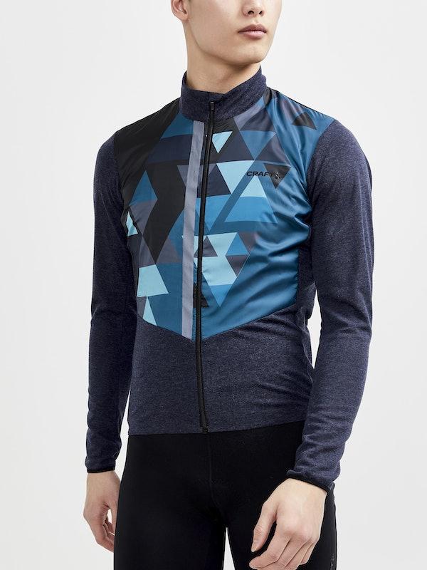 Adv Bike SubZ Wool LS Jersey M