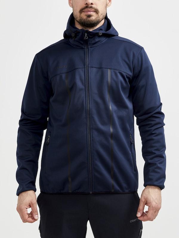 ADV Explore Soft Shell Jacket M