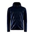 ADV Explore Soft Shell Jacket M - Marinblå