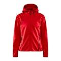 ADV Explore Soft Shell Jacket W - Röd