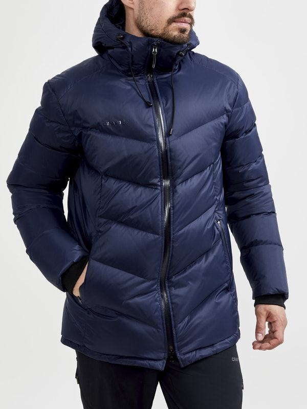 ADV Explore Down jacket M