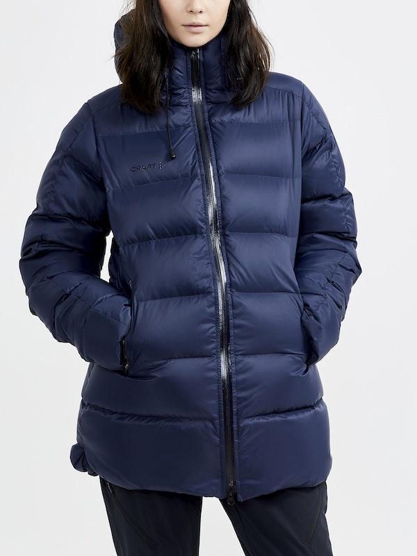 ADV Explore Down jacket W
