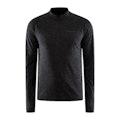 ADV SubZ Wool LS Tee 2 M - Black