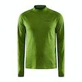ADV SubZ Wool LS Tee 2 M - Green