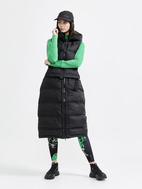 FAUN Padded Skirt W
