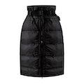 FAUN Padded Skirt W - Black