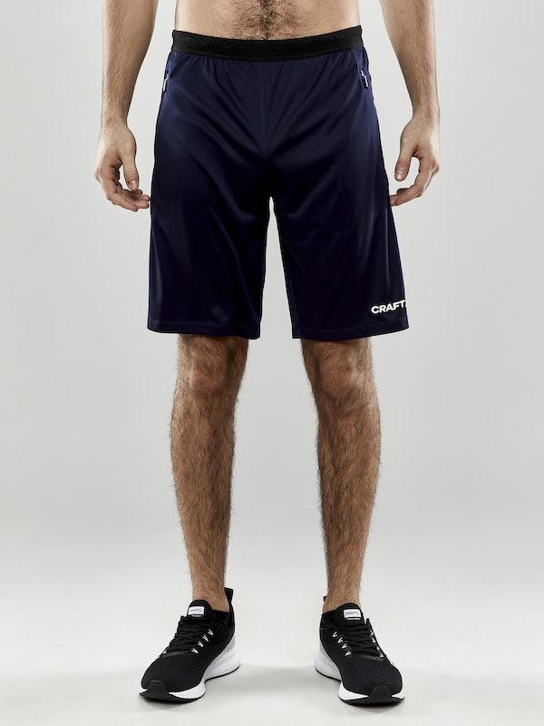 Evolve Zip Pocket Shorts M