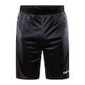Evolve Zip Pocket Shorts M - Grå