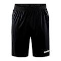 Evolve Zip Pocket Shorts M - Svart