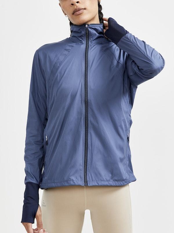 ADV Essence Wind Jacket W