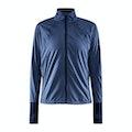 ADV Essence Wind Jacket W - Blue