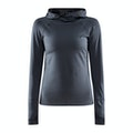 ADV Charge Hooded Sweater W - Grå