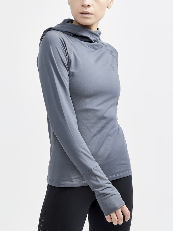 ADV Charge Hooded Sweater W