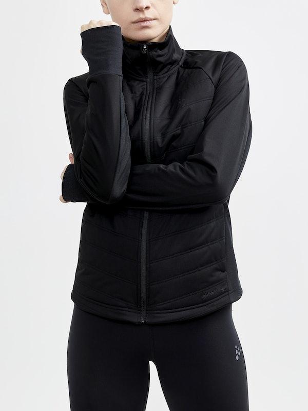 ADV Charge Warm Jacket W