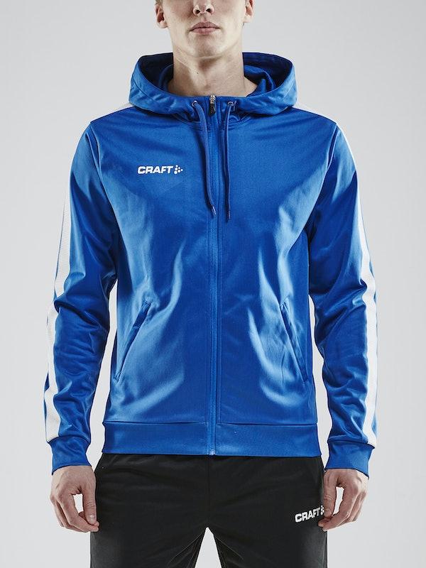 Pro Control Hood Jacket M