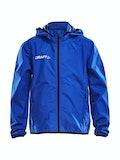 Jacket Rain JR - Blue
