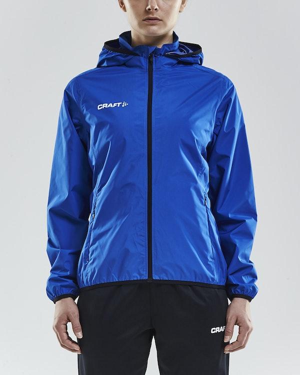 Jacket Rain W