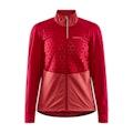 Adv Bike SubZ Jacket W - Red