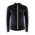 Pro Bike SubZ Lumen LS Jersey M - Svart