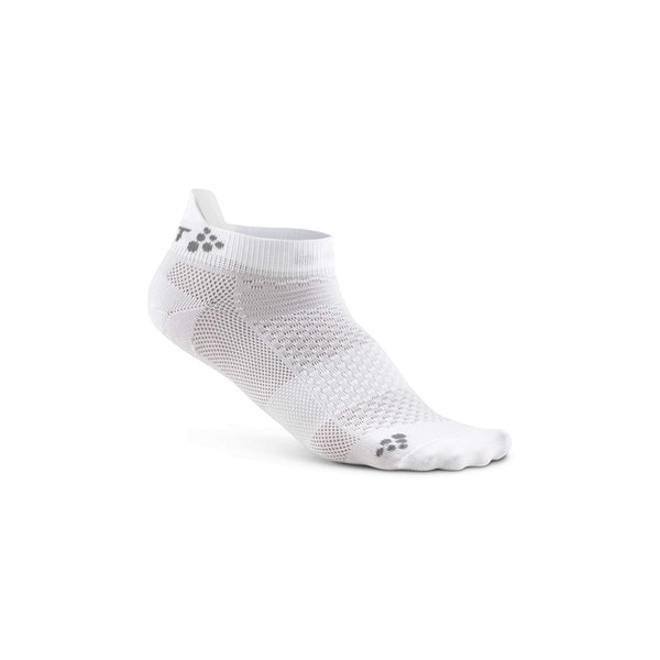 Cool Shaftless 2-Pack Sock