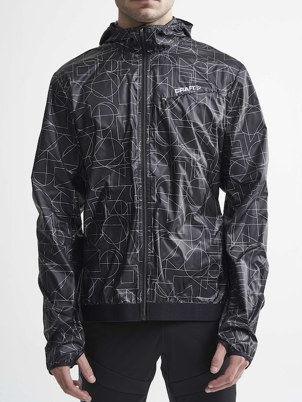 Lumen Wind Jacket M