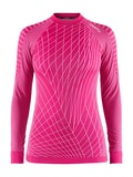 Active Intensity CN LS W - Pink
