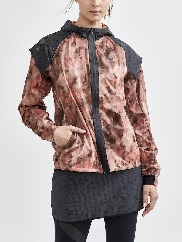 Lumen Hydro Jacket W